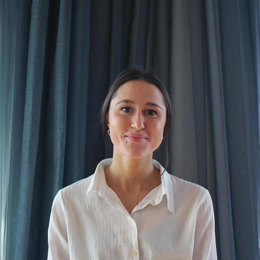 Anna Lundberg : Aktivitetsansvarig